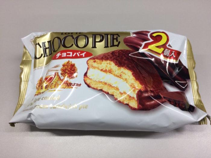 チョコパイ(ロッテ)