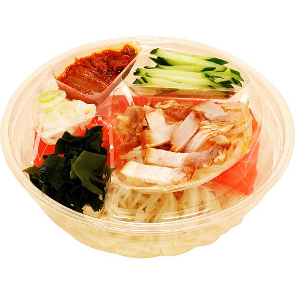サークルKで買える人気の低カロリー食品「韓国風冷麺」