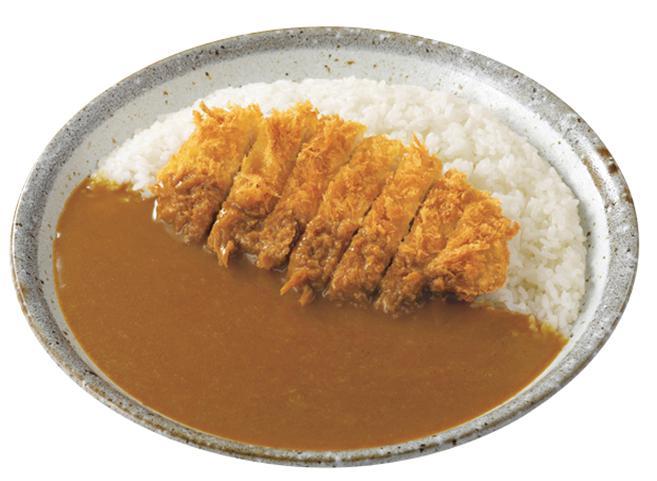 ココ壱番屋(ココイチ)の人気カレー「手仕込とんかつカレー」
