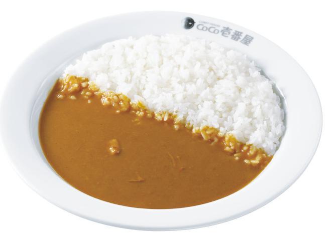 ココ壱番屋(ココイチ)の人気カレー「ポークカレー」