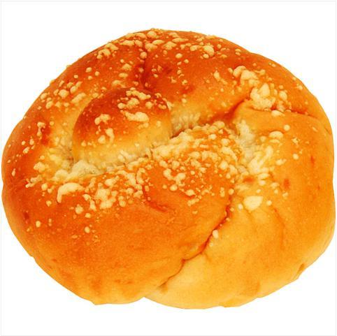 サークルK(ファミリーマート)で買える糖質制限食品「塩チーズパン」