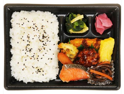 ファミリーマートで買えるお弁当人気ランキング【幕の内弁当】