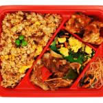 ファミリーマートで買えるお弁当人気ランキング【彩り弁当 中華御膳】