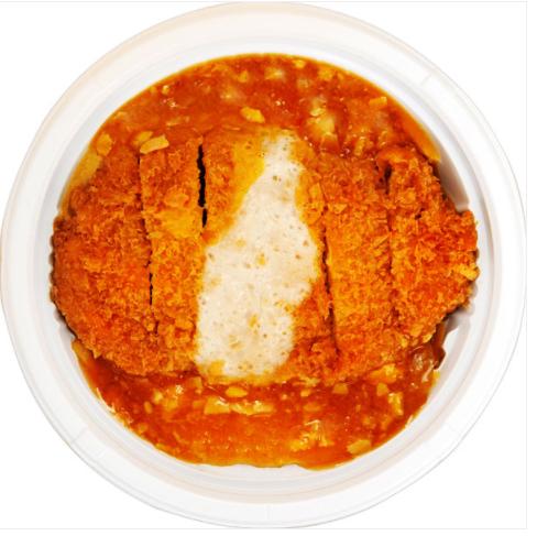 ファミリーマートで買えるお弁当人気ランキング【やわらかロースかつ丼】