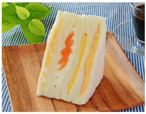 ローソンで買えるサンドイッチ人気ランキング【たまご好きの為のたまごサンド】