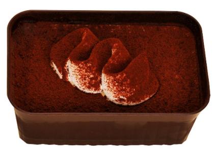 コンビニで買える人気のケーキ「こだわり仕立てのティラミス」