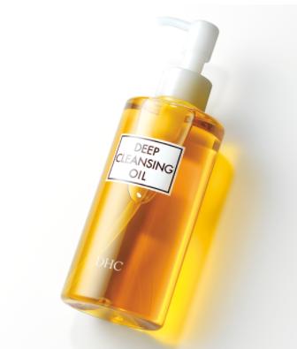 コンビニやネットで人気のコスメ(化粧品)「DHC」薬用ディープクレンジングオイル(L)