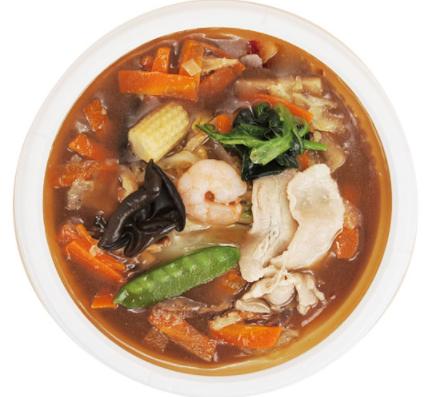ファミリーマートで買えるランチ人気ランキング【10選】五目中華丼
