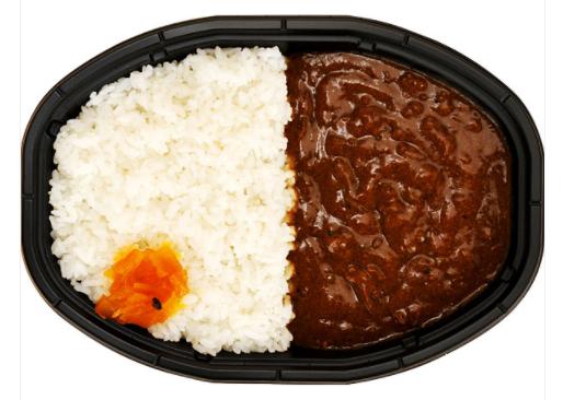 ファミリーマートで買えるお弁当人気ランキング【こだわりカレー】