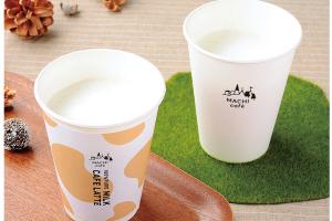 ローソンで買える飲み物(ドリンク)人気ランキング【マチカフェ ホットミルク】