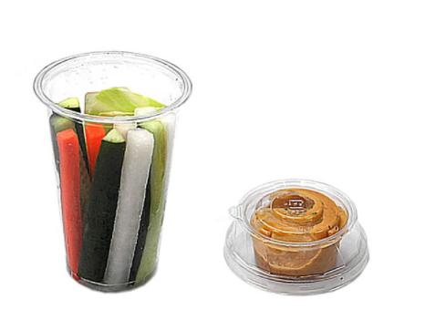 セブンイレブンで買える夜食人気ランキング【野菜スティック(味噌マヨネーズ)】
