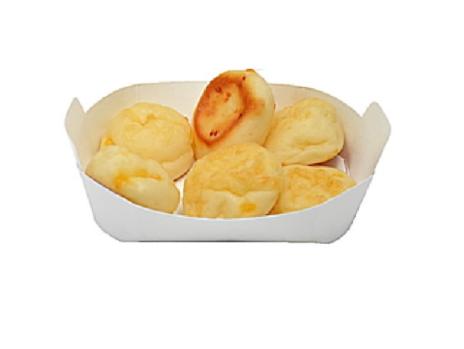 セブンイレブンで買える夜食人気ランキング【ひとくちもっち(チーズ)】