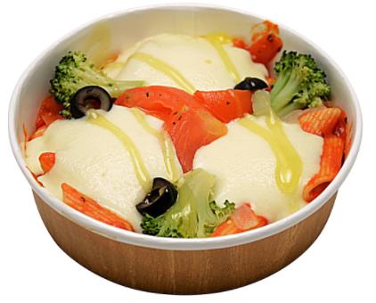 セブンイレブンで買えるランチ人気ランキング【10選】とろ~りチーズソースで食べる!トマトグラタン