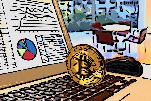 仮想通貨の始め方を教えます