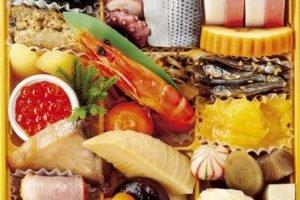 コンビニのおせち料理人気ランキング